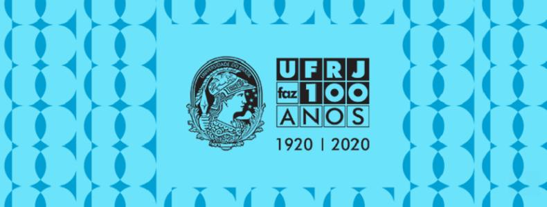 #UFRJFaz100anos